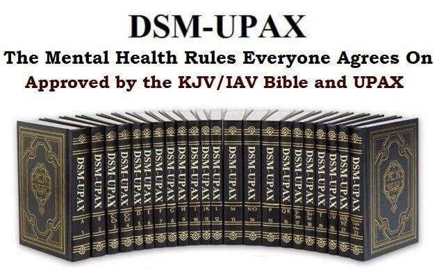 DSM UPAX