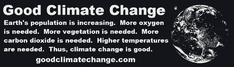 Good Climate Change