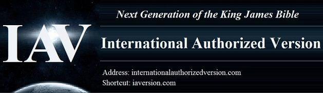 International Authorized Version